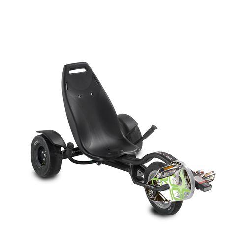 Tricycle Exit Pro 100 noir