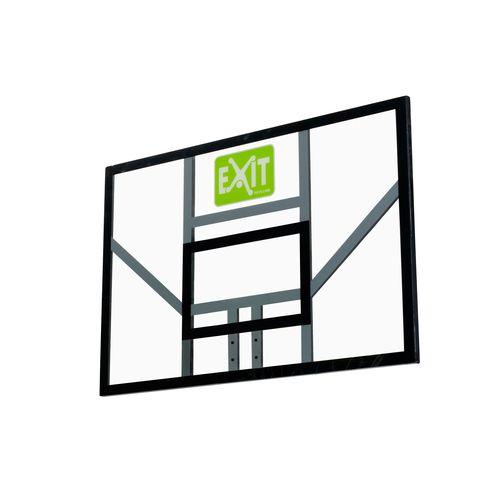 Panneau de basket Exit Galaxy vert/noir