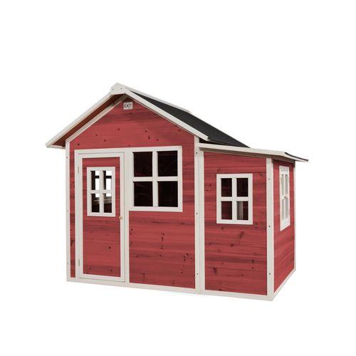 EXIT loft speelhuis 150 rood