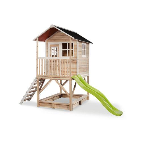 EXIT loft speelhuis 500 naturel