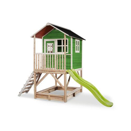 EXIT loft speelhuis 500 groen