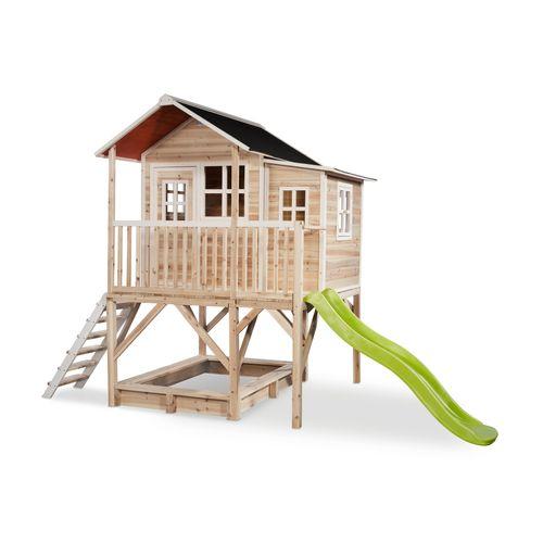 EXIT loft speelhuis 550 naturel