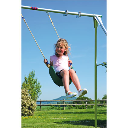 TP Swing Seat wraparound