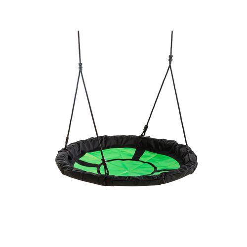EXIT Swibee nestschommel groen/zwart