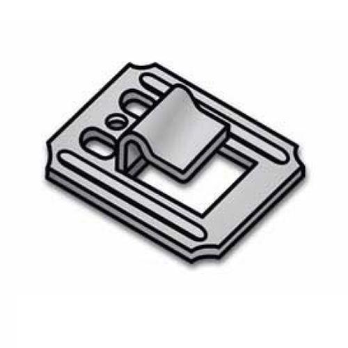Clips HDM cle 2mm - 250 pcs