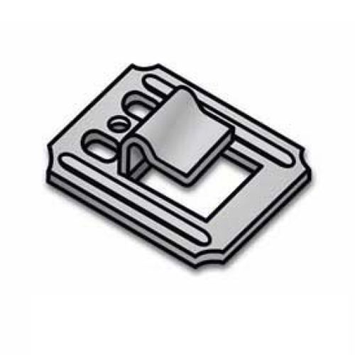 Clips HDM cle 3mm - 250 pcs