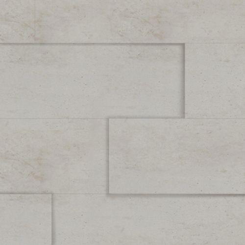 HDM schroten 'Avanti 3D' MDF licht beton 6/10mm