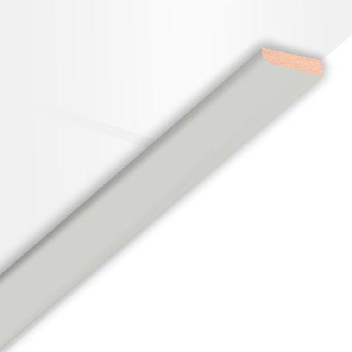 Moulure d'axe HDM gris 25mm