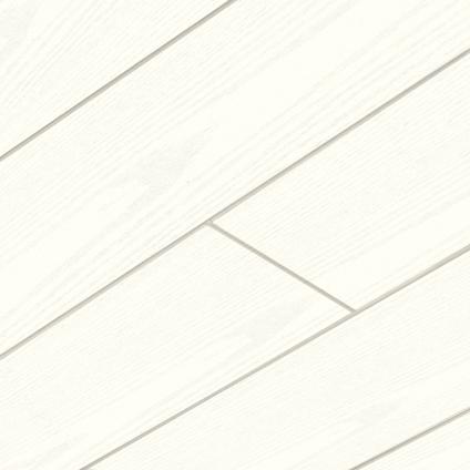 Lambris Decomode MDF blanc cristal 8mm
