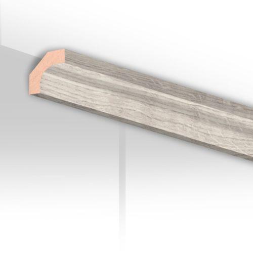 Moulure de finition HDM chêne gris 24mm