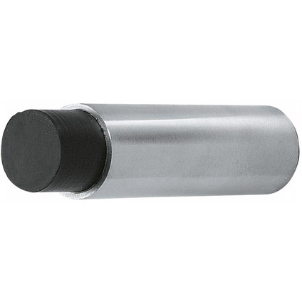 Intersteel deurstopper wandmontage 80mm