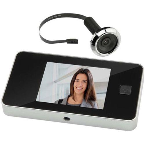 Intersteel digitale deurcamera met spion ddv 3.0