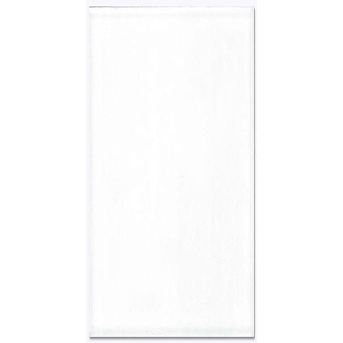 Carrelage mur Meissen Ceramics Bianca blanc mat 30x60cm 1,25m²