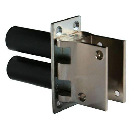 Dictator deurveerscharnieren Hawgoods 4000d nikkel 19-24mm