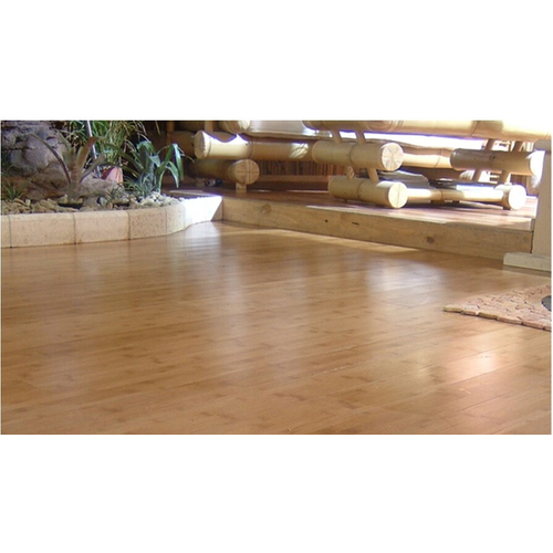 Decomode massief bamboeparket 15 mm