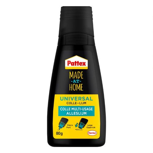 Colle multi-usage Pattex 'Made at Home Universal' 80g