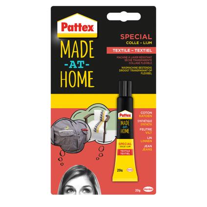 Pattex textiellijm Made at Home 20g