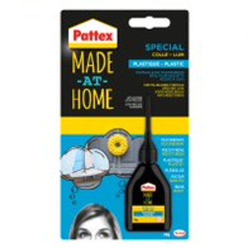 Pattex lijm Made-at-Home plastic 30g