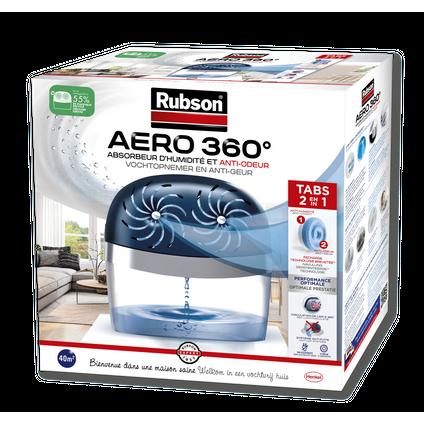 Rubson vochtopnemer 'Aero 360' 900 gr