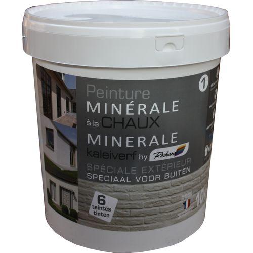 Richard minerale kaleiverf 10 kg