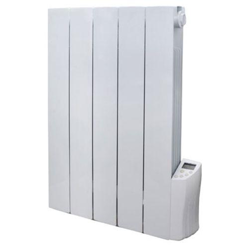 Radiateur bain d'huile Warmtech RIF900-5 900W