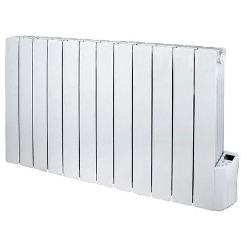 Radiateur bain d'huile Warmtech RIF2000-12 2000W
