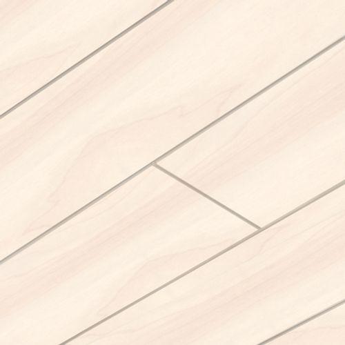 Lambris HDM 'Avanti' MDF bouleau blanc 10mm