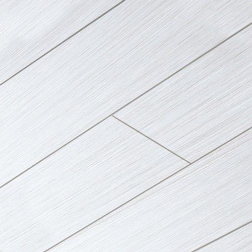 Lambris HDM 'Avanti Large' MDF Allure gris blanc 10mm