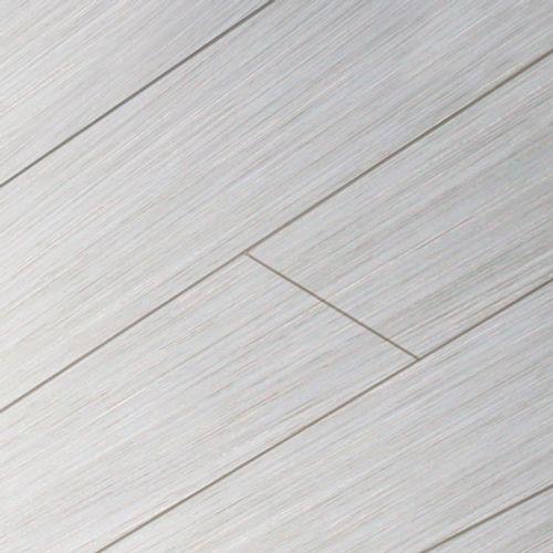 Lambris HDM 'Avanti Large' MDF Allure gris argenté 10mm