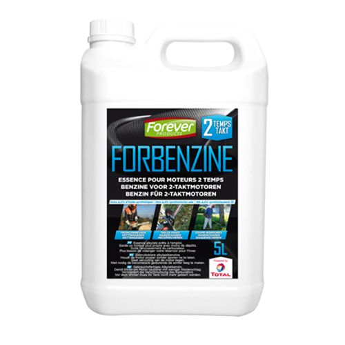 Essence pour moteur 2 temps Forever Products 5 L
