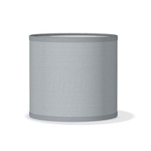 Home Sweet Home lampenkap 'Bling 15' grijs Ø 16 cm