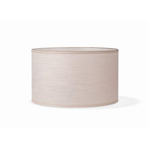 Abat-jour Home Sweet Home 'Bling 21' crème Ø 35 cm