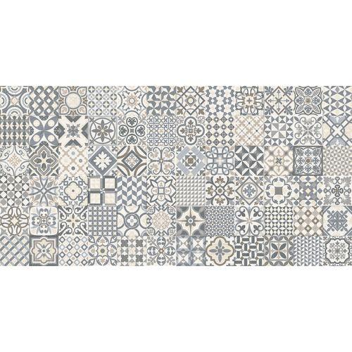 Wandtegel Heritage grijs 32x62cm