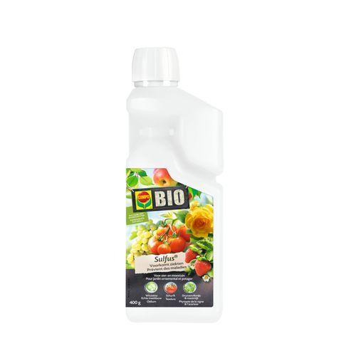 Fongicide bio Compo Sulfus 400g