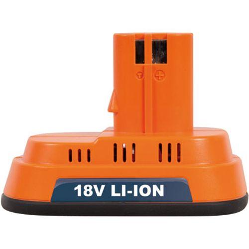 Batterie Li-ion Ferm 'CDA1070' pour 'CDM1086' 18 V 1,5 Ah