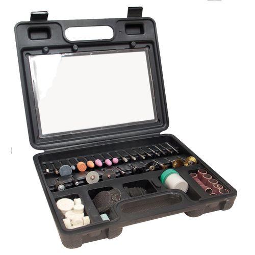 Ensemble d'accessoires multi-outils Ferm CTA1007 - 100 pièces