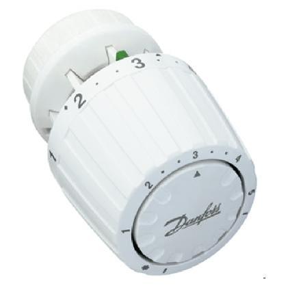 Danfoss thermostatisch regelelement RA 2980