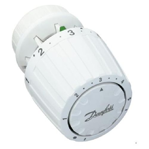 Danfoss thermostatisch regelelement RA 2980