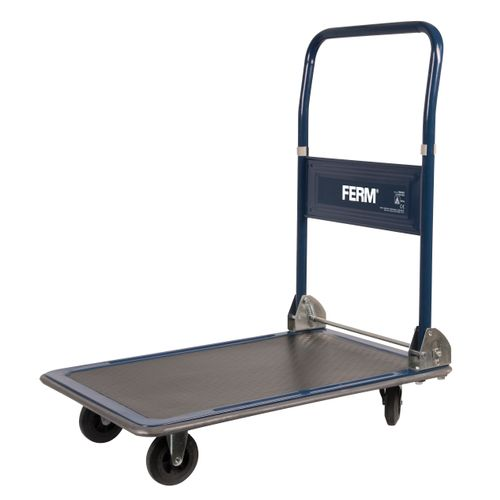 Chariot de transport Ferm 'TTM1027' 150 kg