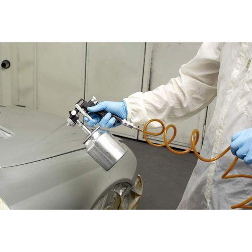 Pistolet à peinture à basse pression Ferm 'ATM1040'
