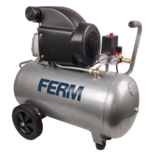 Ferm compressor CRM1046 50L