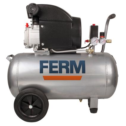 Compresseur Ferm CRM1046 50L