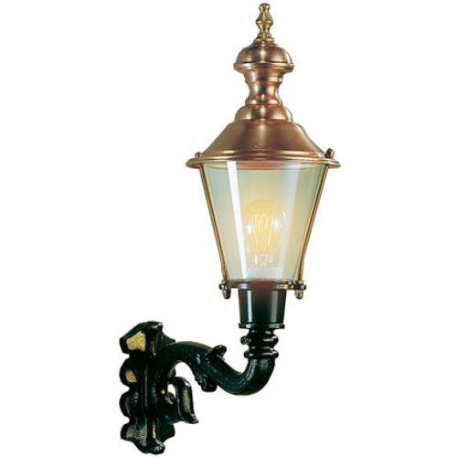 KS Verlichting wandlamp Hoorn
