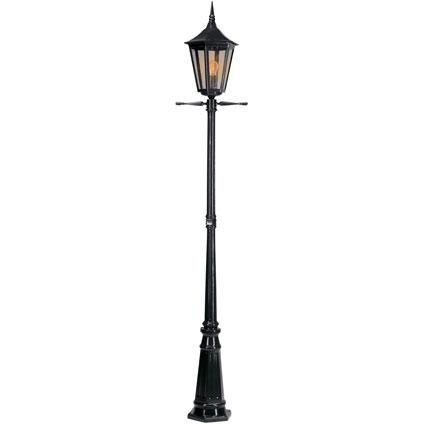 KS Verlichting lantaarn Zeist groen