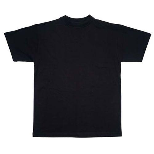 Tricorp Workwear T-shirt T190 Zwart XXL