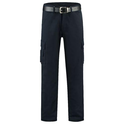 Tricorp Workwear Worker/broek TWO2000 Blauw 50