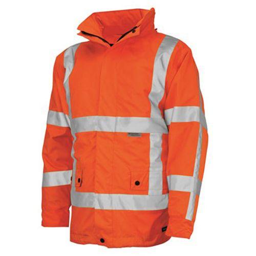 Tricorp Workwear parka TPG3001 Oranje XXL