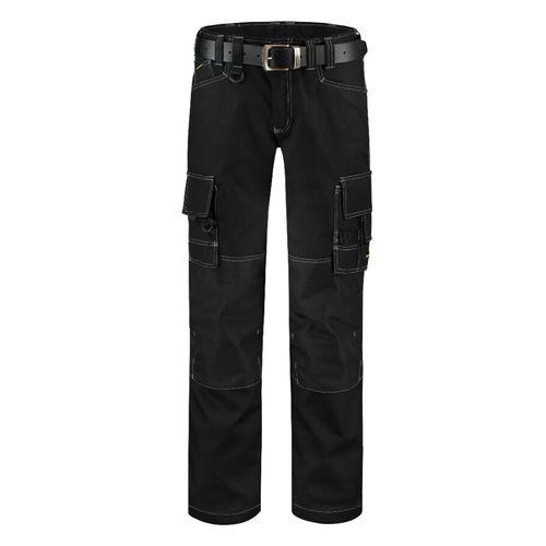 Tricorp Workwear Worker/broek TWC2000 Zwart 54