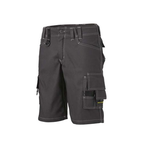 Tricorp Workwear short TKC2000 dark grey 50