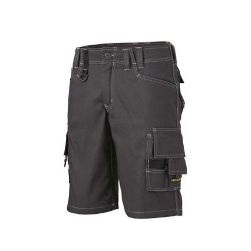 Tricorp Workwear short TKC2000 dark grey 52